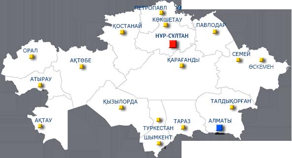 «Хабар» в регионах