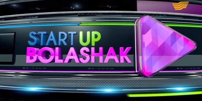 «Startup Bolashak»