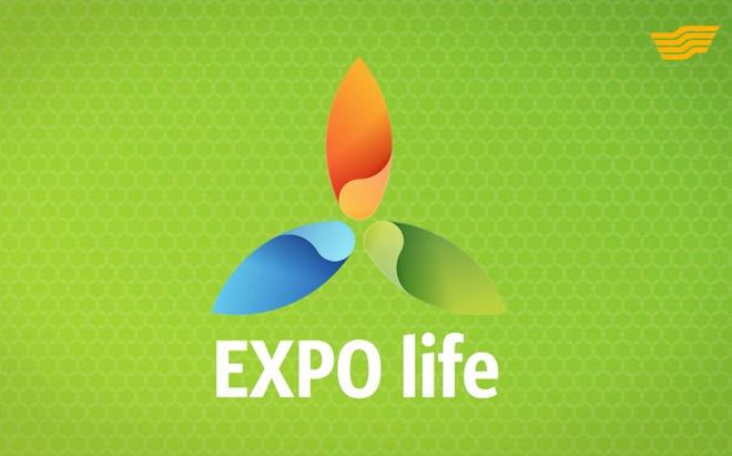 Тележурнал «EXPO life»