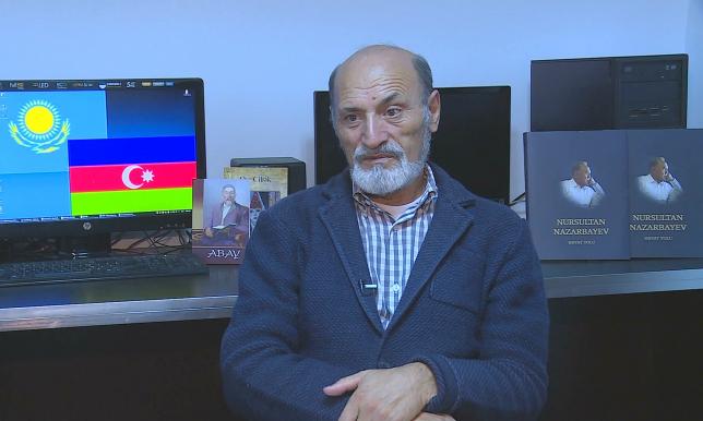 Эксперты: Проект нового казахского алфавита - просчитанный и взвешенный