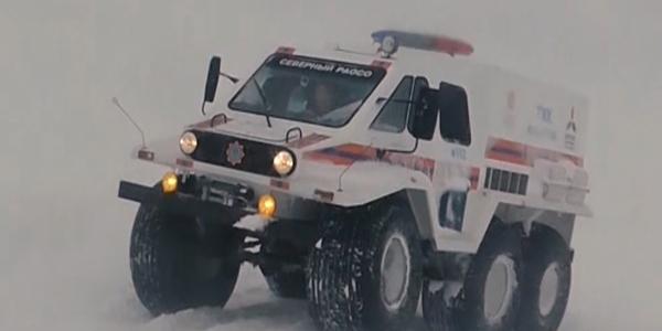Новый сериал «Спасатели» стартует на телеканале «Хабар»