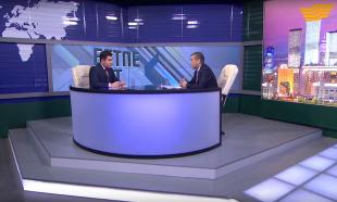 «Бетпе-бет». ҚР Дін істері және азаматтық қоғам министрі Нұрлан Ермекбаев