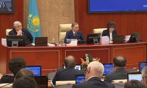 Мажилис РК одобрил во втором чтении законопроект о СМИ