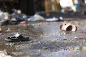Мароккода тегін азық-түлік тарату кезінде 15 адам қаза тапты