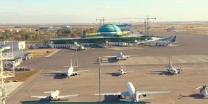 Международный учебный авиацентр построят в Астане