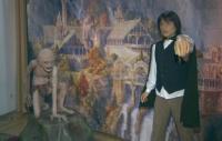 Санкт-Петербургский музей восковых фигур привез коллекцию для выставки в Уральске