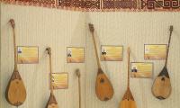Рухани жаңғыру: историю домбры изучают в музее Атырау