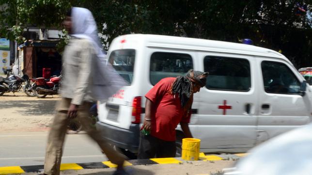Үндістанда автобус апатынан 16 адам көз жұмды