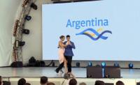 Аргентина отметила Национальный день на EXPO 2017