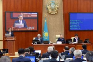 Мажилис одобрил в первом чтении поправки в законодательство о некоммерческих организациях