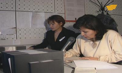 Қазақ телевизиясының 60 жылдығына орай «Хабар» Агенттігінің ардагерлері бас қосты