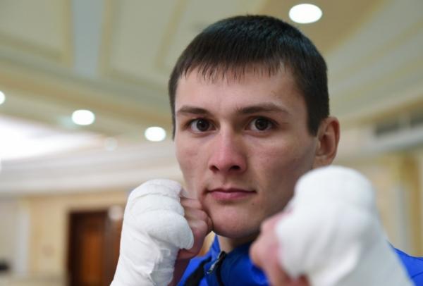 Ержан Залилов кәсіпқой бокстағы тоғызыншы жеңісіне қол жеткізді