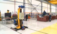 Машиностроители Казахстана обсудили перспективы развития отрасли