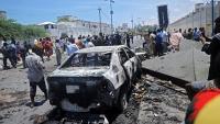 Не менее 40 человек стали жертвами взрыва в центре столицы Сомали