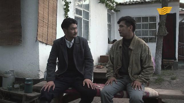 «Ақылдың кілті. Өмірдастан-2» 12 серия