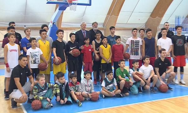 Алжан Жармухамедов: Мне не разрешили играть за Казахстан