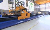 В Астане завод по выпуску колесной бронетехники расширяет производство