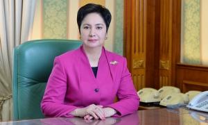 Г.Абдыкаликова провела заседание Комиссии по госнаградам при Президенте РК