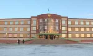 В Мартукском районе Актюбинской области сдали в эксплуатацию два соцобъекта
