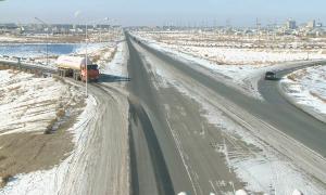 «Батыс Еуропа - Батыс Қытай» жолы арқылы Қызылорда облысына қыруар инвестиция тартылды