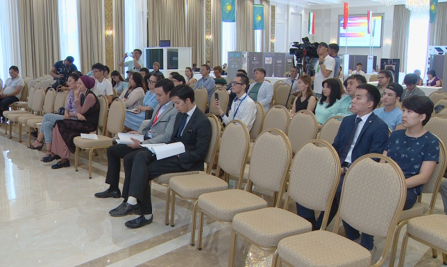 В рамках МКФ «Евразия» впервые проходит Eurasia Film Market