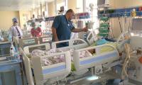 В Казахстане за 10 лет почти на треть снизилась общая смертность