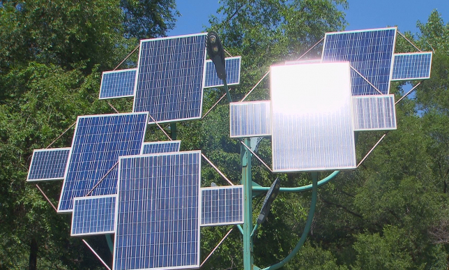 Алматылық студенттер судан энергия алудың жаңа жобасын ойлап тапты
