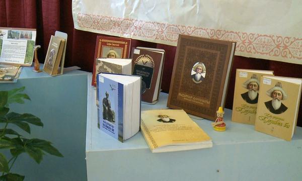 Қарағандыда Қазыбек бидің 350 жылдығына орай фотоальбом жарық көрді