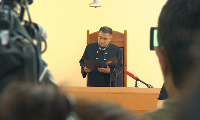 Обвиняемым в коррупции сотрудникам МО РК вынесли приговор