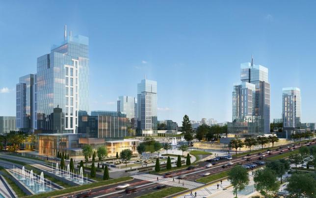В ЮКО более 72 высотных зданий прошли полную проверку