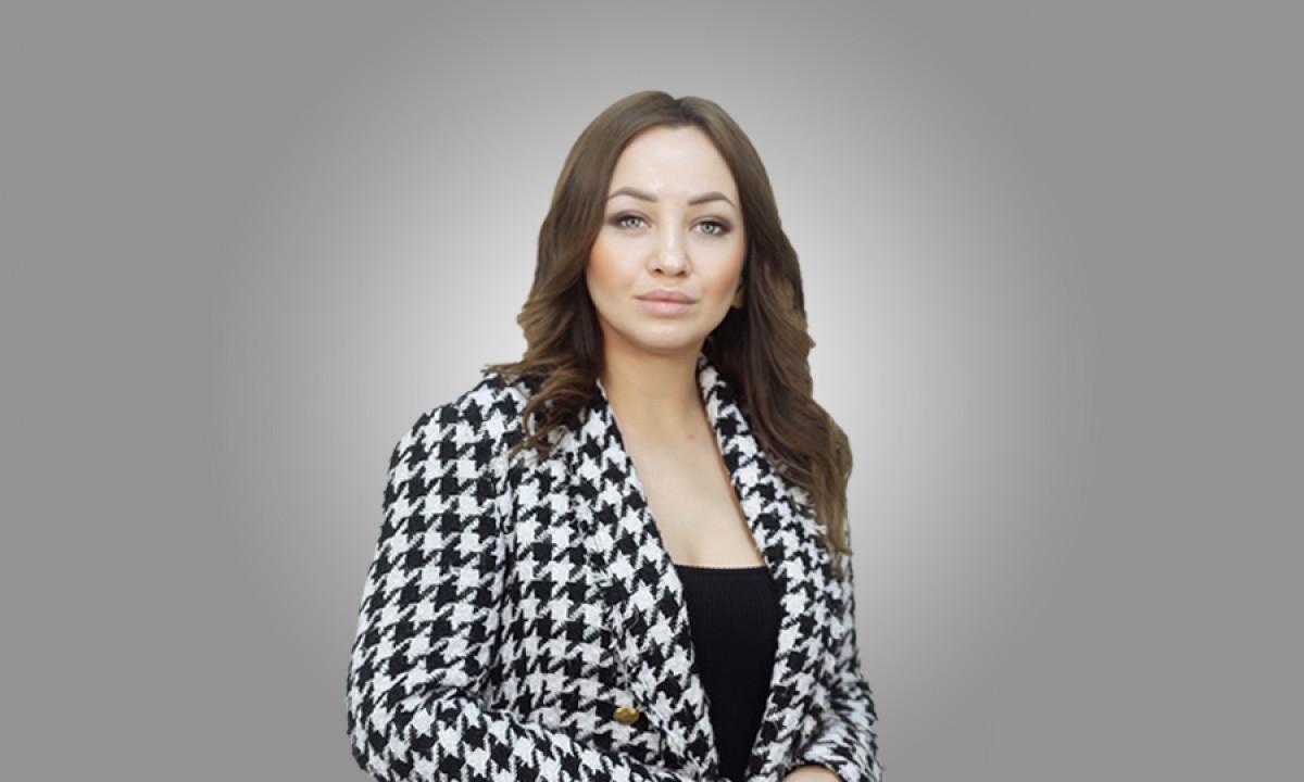 Ирина Камышова