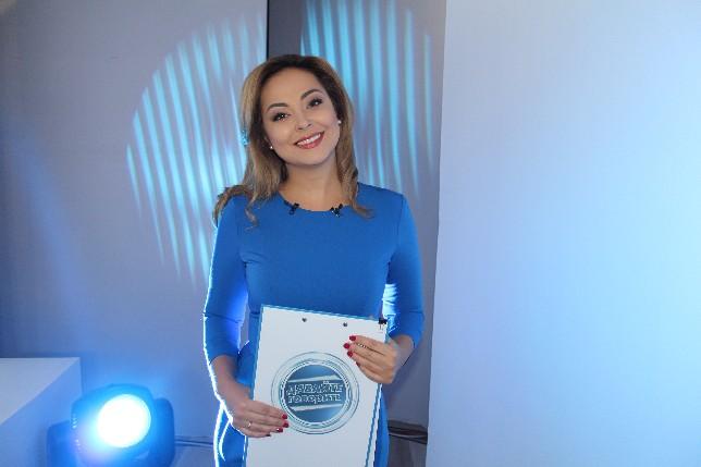 М.Бекбаева: в ток-шоу «Давайте говорить» будут поднимать самые злободневные и важные темы, которые волнуют общество