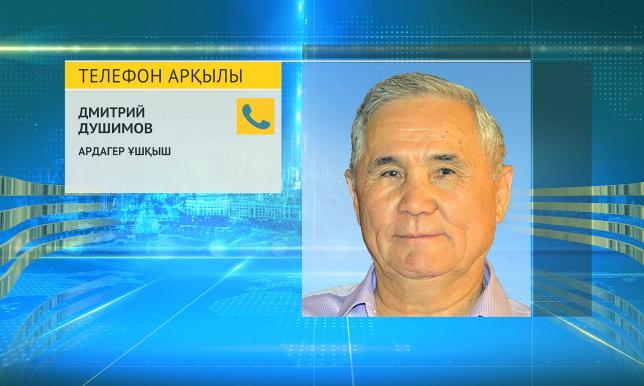 Ардагер ұшқыш Алматы маңындағы ұшақ апатына қатысты пікір білдірді