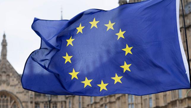 Британия и Евросоюз официально начинают переговоры по Brexit