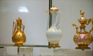 Первый универсальный музей в арабском мире откроется в Абу-Даби