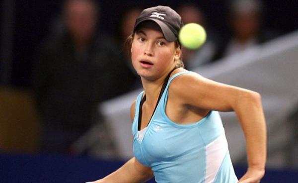 Юлия Путинцева вышла в четвертьфинал турнира WTA в Тайбэе