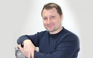 Василий Савкин