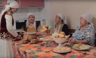 «Мерейлі отбасы». Семья Наурызмагамбетовых, Мангистауская область