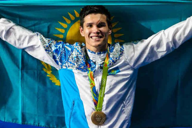 Данияр Елеусинов возвращается в национальную сборную