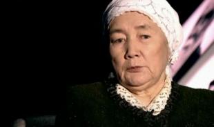 «Одна судьба». Шамшибана Куандыкова