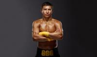 Головкин возглавил рейтинг чемпионов WBC