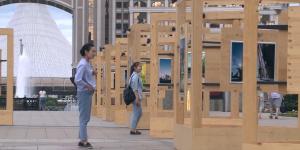 Әлемнің танымал фотографтары Астананың 20 жылдығына тарту жасады