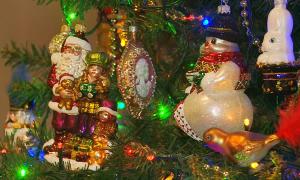 В Польше открылся музей рождественских украшений