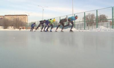 Сборная Казахстана завоевала 57 лицензий на Олимпиаду-2018