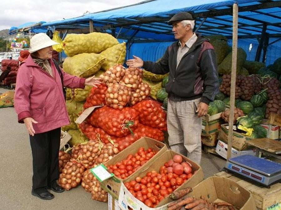 В Астане стартуют еженедельные ярмарки сельскохозяйственной продукции