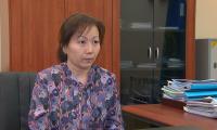 За последние 3 года в Казахстане за коррупцию осуждены более 2,5 тыс. человек