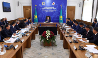 Н.Назарбаев: За 25 лет экономика Алматы выросла в 100 раз
