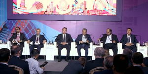Тигран Саркисян: ЕАЭО елдерінің экспорт көлемі артты