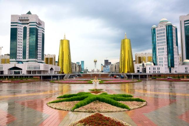В столице пройдет совещание Центрально-Азиатского совета АНК