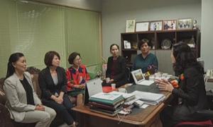 Хан Ми Йонг: Қазақстанда жаңғыртылатын қуат көздерінің барлық түрін пайдалануға мүмкіндік бар